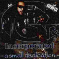 Purchase G's incorporated - A Small Dedication