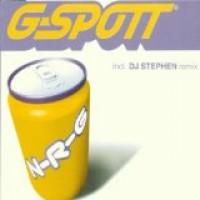 Purchase G-Spott - N-R-G
