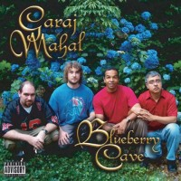Purchase Garaj Mahal - Blueberry Cave