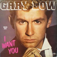Purchase GARY LOW - I Want You (CDS)