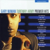 Purchase Gary Numan - Tubeway Army. The Premier Hits
