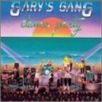 Purchase Gary's Gang - Dance Party CD1