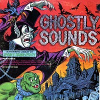 Purchase Gershon Kingsley & Peter Waldron - Ghostly Sounds