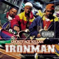 Purchase Ghostface Killah - Ironman