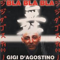 Purchase Gigi D'Agostino - Bla Bla Bla (CDS)