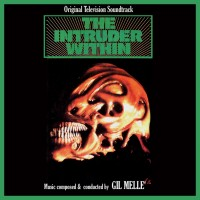 Purchase Gil Melle - The Intruder Within