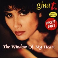 Purchase Gina T - The Window Of My Heart