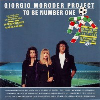 Purchase Giorgio Moroder - To Be Number One