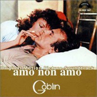 Purchase Goblin - Amo Non Amo