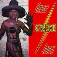 Purchase Grace Jones - X-Treme CD2