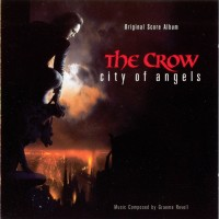 Purchase Graeme Revell - The Crow: City Of Angels