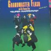 Purchase Grandmaster Flash & The Furious Five - Super Rappin' #2  (CDS)