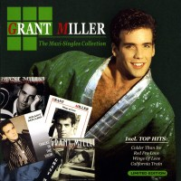 Purchase Grant Miller - The Maxi Singles Collection
