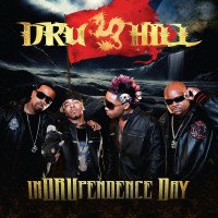 Purchase Dru Hill - Indrupendence Day