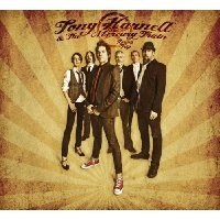 Purchase Tony Harnell & the Mercury Train - Round Trip