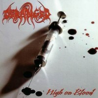 Purchase Deranged - High On Blood