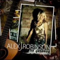 Purchase Alex J. Robinson - The Getaway