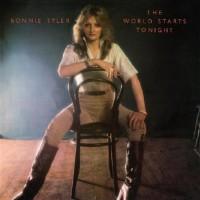 Purchase Bonnie Tyler - The World Starts Tonight