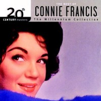 Purchase Connie Francis - The Best Of Connie Francis CD1