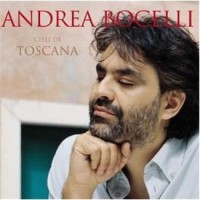 Purchase Andrea Bocelli - Cieli Di Toscana