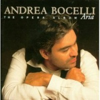 Purchase Andrea Bocelli - Aria (The Opera Album)