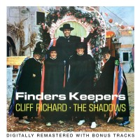 Purchase Cliff Richard - Finders Keepers (Remastered 2005)