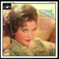 Purchase Connie Francis - Who's Sorry Now