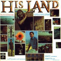 Purchase Cliff Richard - His Land