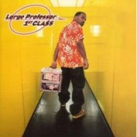 Purchase Large Professor - 1st Class