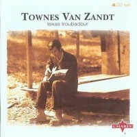 Purchase Townes Van Zandt - Texas Troubadour CD4
