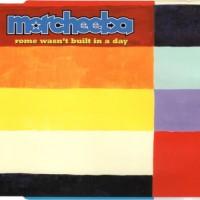 Purchase Morcheeba - Rome Wasn't Built In A Day (MCD)