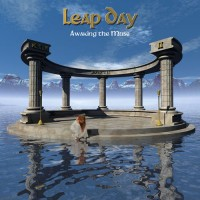 Purchase Leap Day - Awaking The Muse