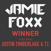 Purchase Jamie Foxx - Winne r (CDS)