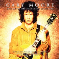 Purchase Gary Moore - Back On The Streets Rock Colle