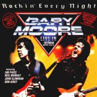 Purchase Gary Moore - Rockin Every Night