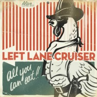 Purchase Left Lane Cruiser - All You Can Eat