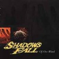 Purchase Shadows Fall - One Blood