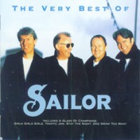 Purchase Sailor - The Very Best Of