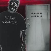 Purchase Sage Francis - Personal Journals (Bonus CD)