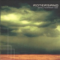 Purchase RoterSand - Demo / Sommer 02 (CDR)
