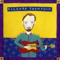 Purchase Richard Thompson - Rumor And Sigh