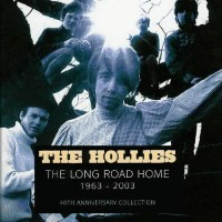 Purchase The Hollies - The Long Road Home 1963-2003 CD4