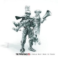 Purchase The Parlotones - A World Next Door to Yours