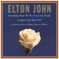 Purchase Elton John - Candle In The Wind (CDS)