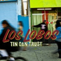 Purchase Los Lobos - Tin Can Trust