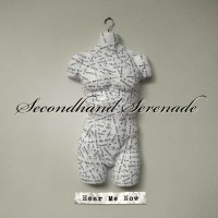 Purchase Secondhand Serenade - Hear Me Now
