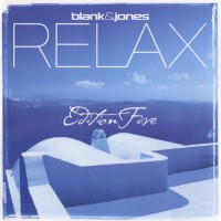 Purchase Blank & Jones - Relax Edition Five