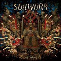 Purchase Soilwork - The Panic Broadcast