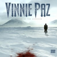 Purchase Vinnie Paz - Season of the Assassin