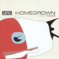 Purchase Homegrown - Unfazed Mermaid